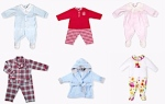 Ozsale Tutto Piccolo Children's Sleepwear Recall [Australia]