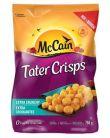 McCain Extra Crunchy Tater Crisp Recall [Canada]