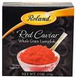 Roland Foods Lumpfish Caviar Recall [US]