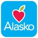 Logo - Alasko Foods Inc.