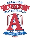 Logo - Alpha Meats Packers Ltd.