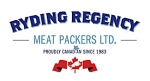 Logo - Ryding-Regency Beef Cheek Meat