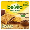 Belvita Soft Bakes Choco Hazelnut Biscuit Recall [UK]