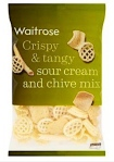 Waitrose Sour Cream & Chive Mix Recall [UK]