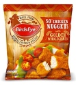 Birds Eye Chicken Nugget Recall [UK]