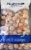 Keshav Dry Apricot Recall [US]