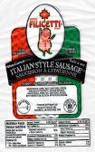 Filicetti & Venetian Sausage Recall [Canada]