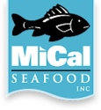 Logo - MiCal Seafood, Inc