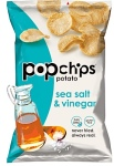 Popchips Sea Salt & Vinegar Potato Chip Recall [Canada]