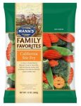 Mann's Vegetables