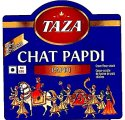 Taza Chat Papdi Gram Flour Snack Recall [Canada]