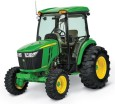 John Deere Compact Utility Tractor Recall [US & Canada]
