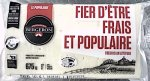 Fromagerie Bergeron Cheese and Curd Recall [Canada]