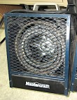 Mastercraft Construction Heater Recall [Canada]