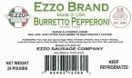 Ezzo Sausage Company branded Sausage Recall [US]