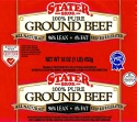 Stater Bros Ground Beef Recall [US]