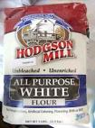 Hodgson Mill Organic All-Purpose Unbleached Flour Recall [US]