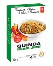 President's Choice Vegetable Quinoa Recall [Canada]