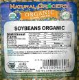 Natural Grocers Organic Soybean Recall [US]