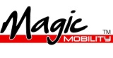 Logo - Magic Mobility,