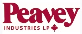 Logo - Peavey Industries LP