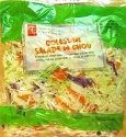 President's Choice Coleslaw Recall [Canada]