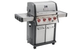Mr. Steak Propane Gas Grill Recall [US]