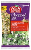 Fresh Express Sunflower Crisp Salad Kit Recall [Canada]