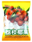 Orange Supermarket Ultimo Lychee Jelly Recall [Australia]