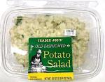 Trader Joe's Egg Salad and Potato Salad Recall [US]