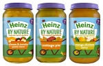 Heinz By Nature Baby Food Recall [UK]