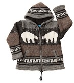 Kid's Ark Children's Hooded Sweater Recall [Canada]