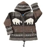 Kid's Ark Children's Hooded Sweater Recall [Canada]