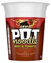 Unilever Pot Noodle Beef & Tomato Soup Recall [UK & Ireland]