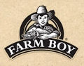 Logo - Farm Boy