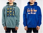 Gongshow Children's Hoodie and Sweatshirt Recall [Canada]