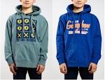 Gongshow Children's Hoodie and Sweatshirt Recall [Canada]
