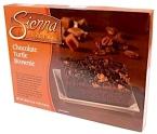 Sienna Bakery Turtle Brownie Recall [US]