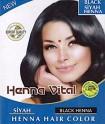 Henna Vital branded Hair Dye/Hair Color Recall [EU]