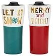 Meijer Stores Holiday Travel Mug Recall [US]