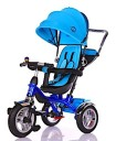 Little Bambino 4-in-1 Canopy Children's Tricycle Recall [US]