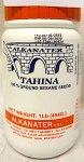Alkanater branded Tahina Recall [Canada]