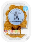by Sainsbury's Mini Egg Bite Recall [UK]