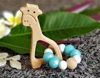 Big Babies Wooden Baby Teether Recall [Australia]