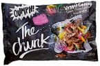 Oumph! The Chunk Candy Recall [UK]