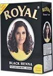 Royal Henna branded Black Henna Hair Colour [EU]