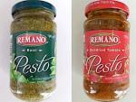 ALDI Remano Basil & Tomato Pesto Recall [Australia]