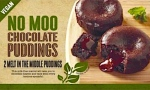 Iceland Foods NO MOO Chocolate Pudding Recall [UK]