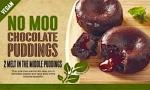 Iceland Foods NO MOO Chocolate Pudding Recall [UK]