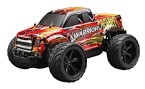 Costco Road Warrior RC Toy Truck Recall [Canada]